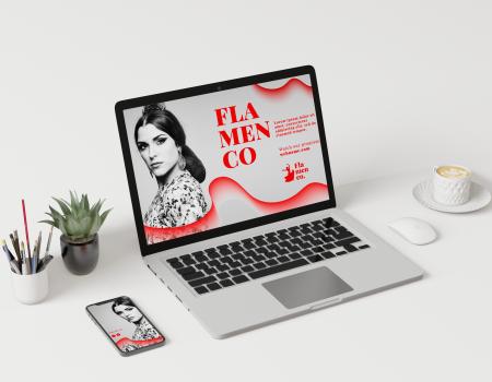Diseño de web Alcalá de Henares