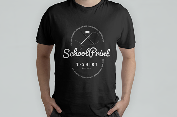 Camisetas personalizadas alcala de henares